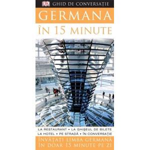 Germana în 15 Minute
