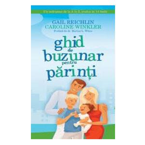 Ghid de Buzunar Pentru Părinţi