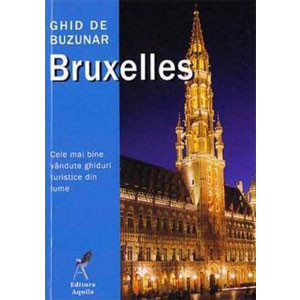 Ghid de buzunar. Bruxelles