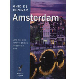 Ghid de buzunar. Amsterdam