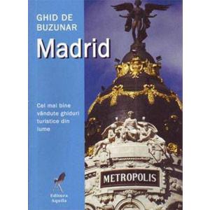 Ghid de buzunar. Madrid