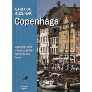 Ghid de buzunar. Copenhaga