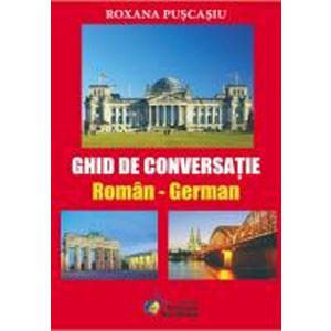 Ghid de Conversație Român - German