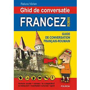 Ghid de Conversatie Francez-Român
