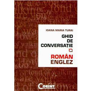 Ghid de Conversatie Român-Englez