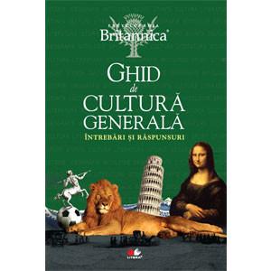 Ghid de Cultură Generală. Întrebari și Răspunsuri
