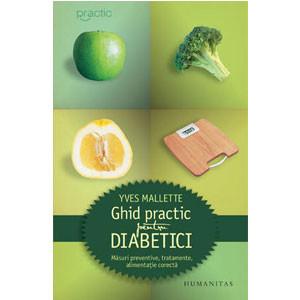 Ghid Practic pentru Diabetici