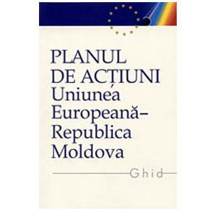 """Ghidul """"Planul de acţiuni UE-RM"""" [eBook]"""