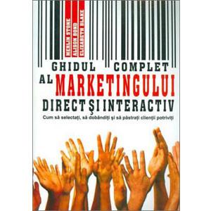 Ghidul Complet al Marketingului Direct și Interactiv