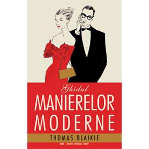Ghidul Manierelor Moderne