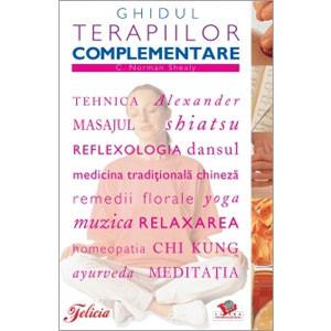 Ghidul terapiilor complementare