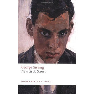 New Grub Street [eBook]