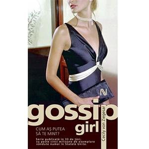 Gossip Girl. Cum aș putea să te mint?