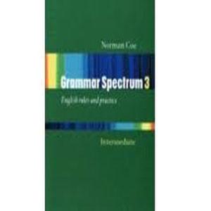 Grammar Spectrum 3 Pb (Bk.3)