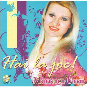 Hai la Joc! [Audio CD]