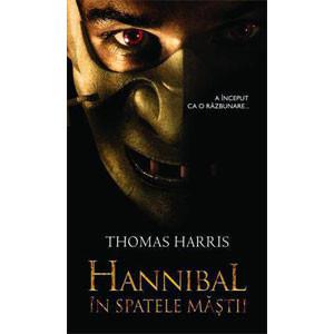 Hannibal în Spatele Măștii