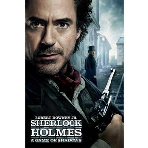 The Adventures of Sherlock Holmes [eBook]