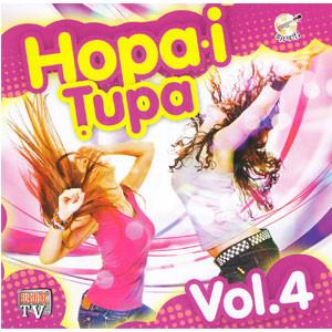 Hopa-i Țupa. Vol. 4 [Audio CD]