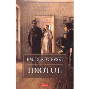 Idiotul [Copertă tare]