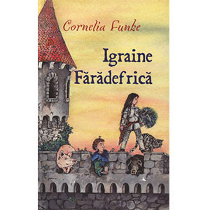 Igraine Faradefrica