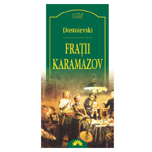 Frații Karamazov