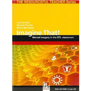 Imagine That! with CD-ROM