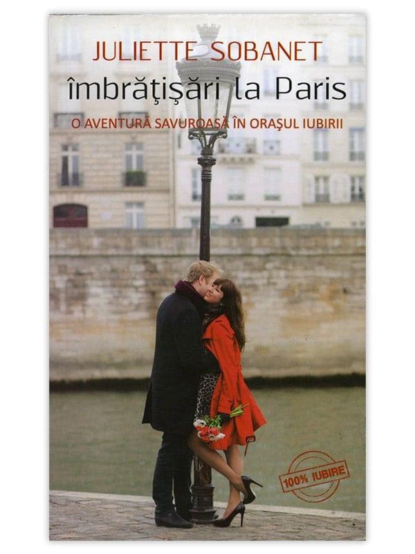Îmbrățișări la Paris