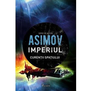 Imperiul. Vol. 3. Curenții Spațiului