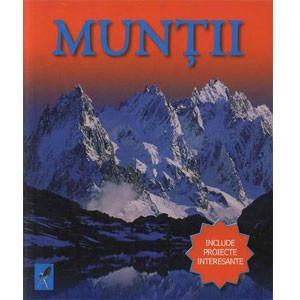 Include proiecte amuzante. Munții