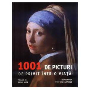 1001 de Picturi de Privit într-o Viață