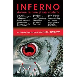 Inferno. Despre teroare și supranatural