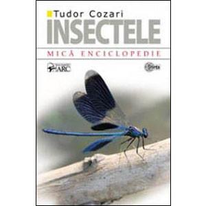 Insectele. Mică Enciclopedie