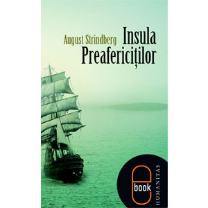 Insula Preafericiților [eBook]