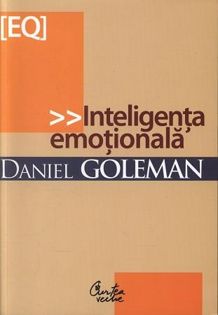 Inteligenţa Emoţională. Ediția a III-a
