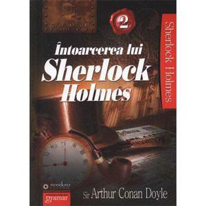 Întoarcerea lui Sherlock Holmes. Vol. 2