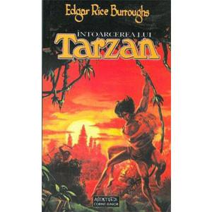 Întoarcerea lui Tarzan