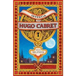 Invenția lui Hugo Cabret