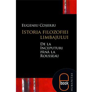 Istoria Filozofiei Limbajului [Carte Electronică]