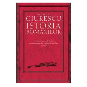 Istoria Românilor. Vol. I-III