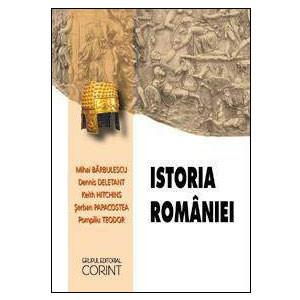 Istoria României