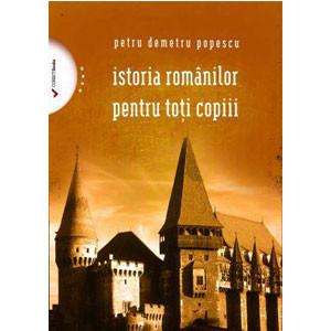 Istoria Românilor pentru Toţi Copiii