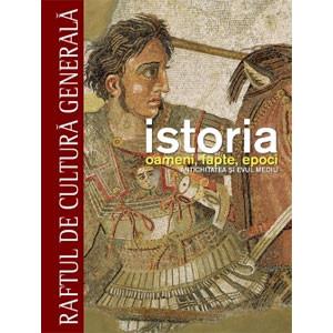 Istoria Vol. 1. Antichitate şi evul mediu