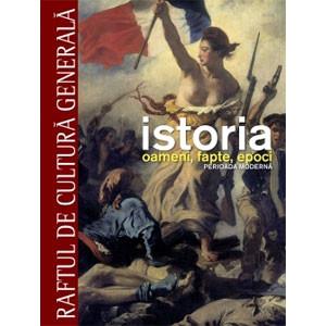 Istoria Vol. 2. Perioada modernă