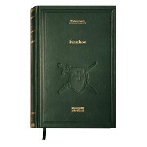 Biblioteca Adevărul, Vol. 10. Ivanhoe