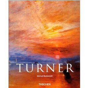 J. M. W. Turner, 1775-1851