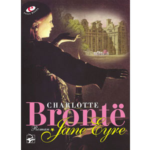 Jane Eyre. Vol. I