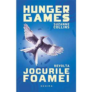 Jocurile Foamei, Vol. 3: Revolta