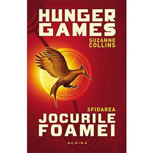 Jocurile Foamei, Vol. 2: Sfidarea
