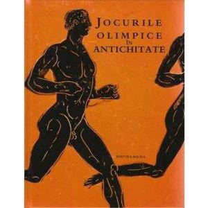 Jocurile olimpice în Antichitate