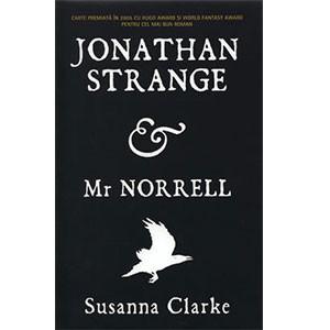 Jonathan Strange & Mr.Norrell